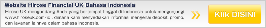 Indonesia Web Page